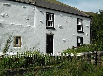 Sandbed Cottage, Ravenstonedale