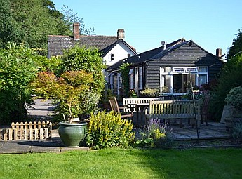 Wisteria Cottage, Alderbury