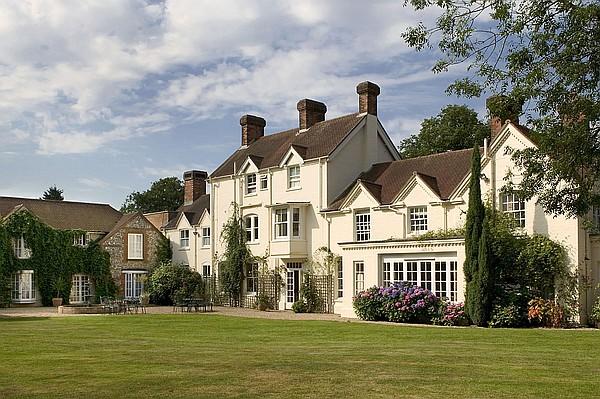 Esseborne Manor Hotel,