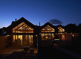 Eco Cottages,